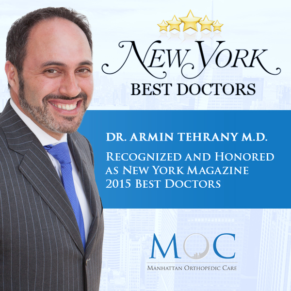 best doctors nyc