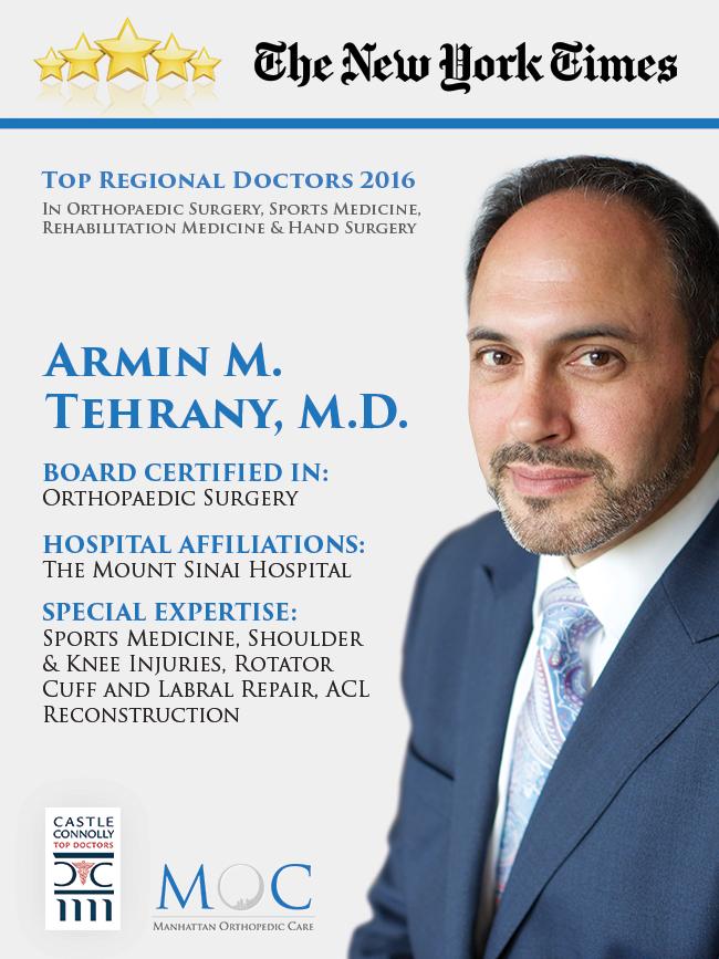 top regional doctor