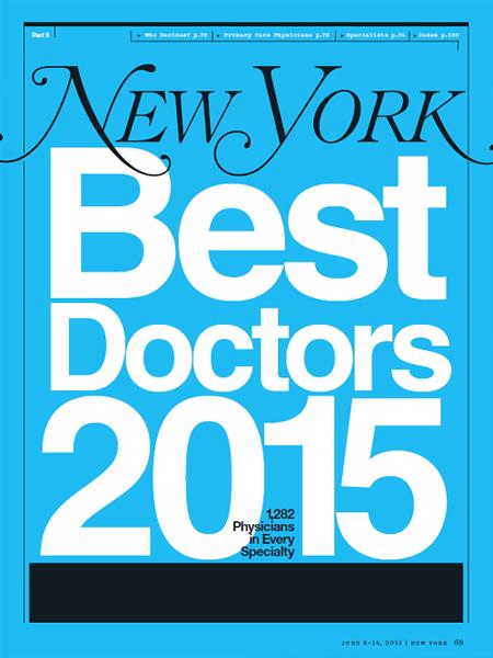 best doctors 2015