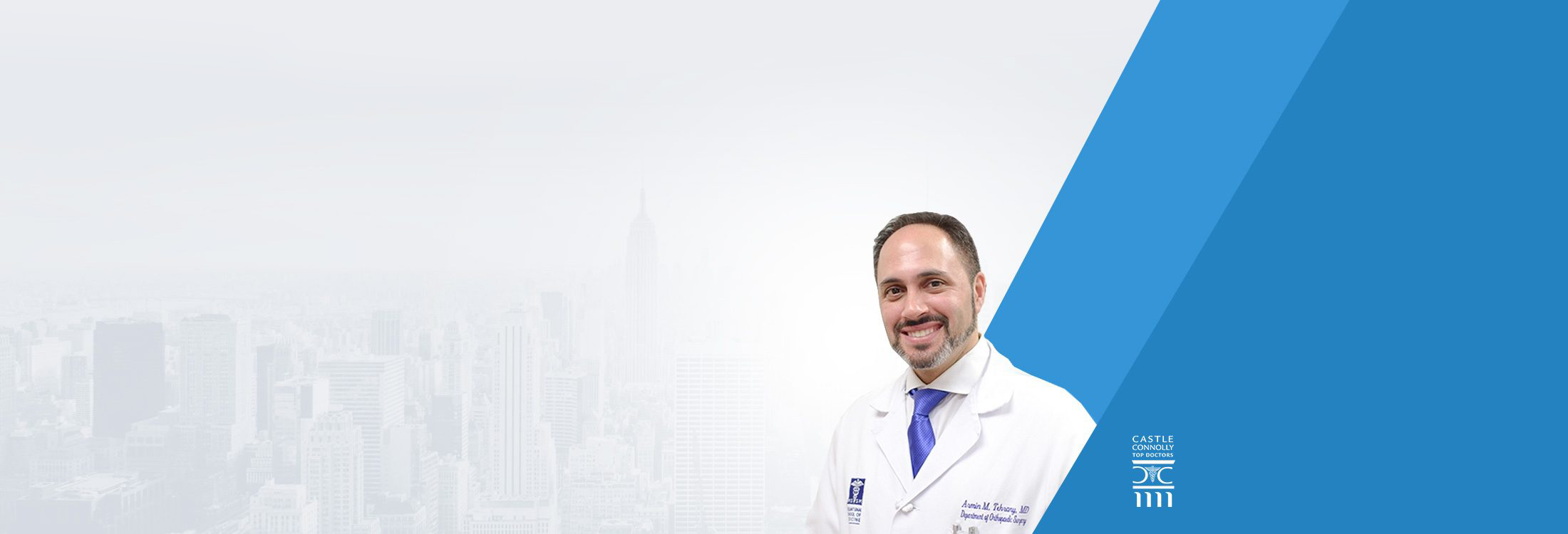 Manhattan Orthopedic Care Staten Island