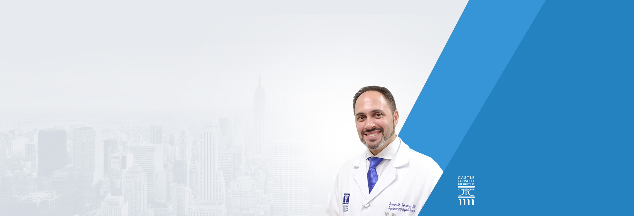orthopedic doctor nyc