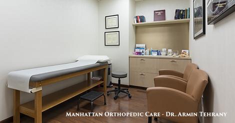 Orthopedic Office In Staten Island | Manhattan Orthopedic Care