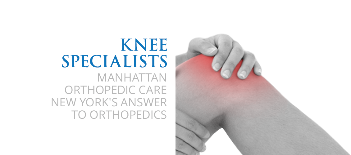 knee specialists nyc
