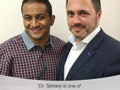 dr. tehrany